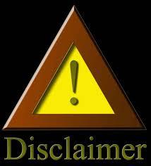disclaim